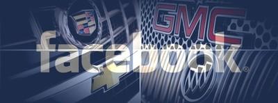 General Motors deja de invertir en Facebook, al revés que Ford