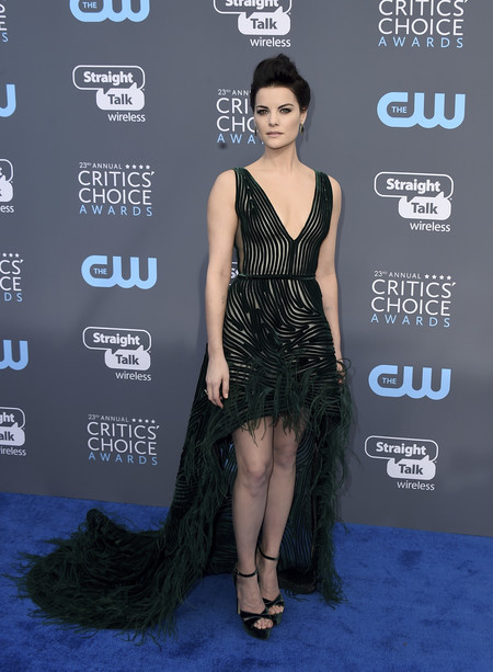 Critics Choice Awards 1