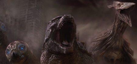 Arranca el rodaje de la secuela de 'Godzilla': confirmado el reparto y todos sus monstruos