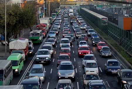 Congestionamientos Fantamas 1