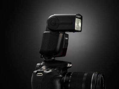 Canon Speedlite 430EX III-RT, renovando el versátil flash de gama media