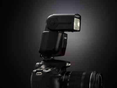 Canon Speedlite 430EX III-RT, renovando el versátil flash de gama media