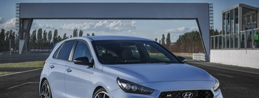¡Rabioso! Hasta 275 CV para el Hyundai i30 N, el coreano más esperado que animará la guerra de los hot hatch