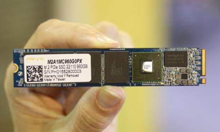 PNY también ofrecerá SSDs tipo M.2 con controlador Phison