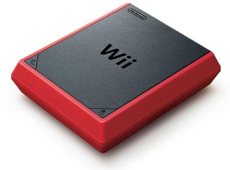 Wii Mini