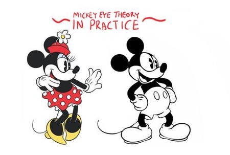 El gran secreto de Mickey Mouse