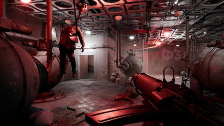 El prometedor Atomic Heart vuelve a la carga con una nueva ración de gameplay de nueva generación