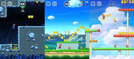 Super Mario Run 02