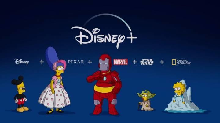 Es oficial: Disney+ llegará a España y a otros países europeos el 31 de marzo de 2020