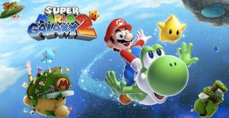Algunos usuarios están experimentando problemas con Super Mario Galaxy 2 en Wii U