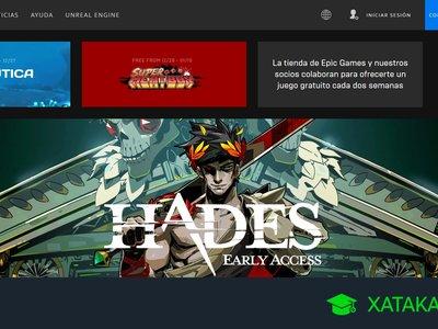 Epic Games Store: qué es, qué la diferencia y cómo registrarte para obtener sus juegos gratis