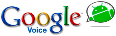 Google Voice desde USA con amor, comparativa de la aplicación entre Android y iPhone