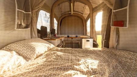 Nissan Roam Battery In Opus Camper 1 4