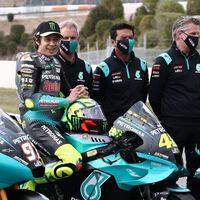 Petronas abandona el mundial de MotoGP: dejará de patrocinar el segundo equipo de Yamaha y se va de Moto2 y Moto3