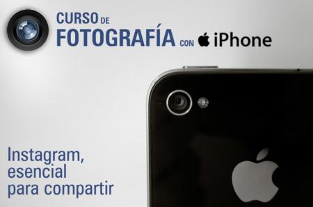 Curso de fotografía con iPhone (XVI): Instagram, esencial para compartir