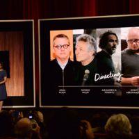 Camino al Oscar 2016 | Mejor dirección