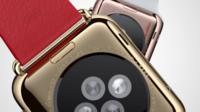 El Apple Watch como artículo de lujo: ¿cómo será su venta en las Apple Store?