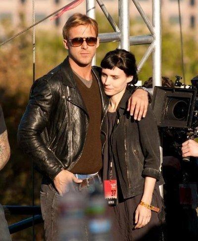 Ryan Gosling y Rooney Mara en 'Lawless', lo nuevo de Terrence Malick