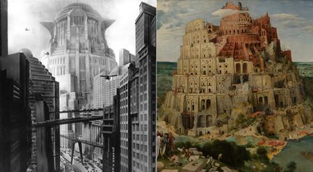 Metropolis Bruegel