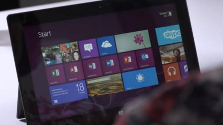 NVIDIA confirma Surface RT de segunda generación