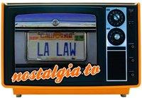 La ley de Los Ángeles, Nostalgia TV