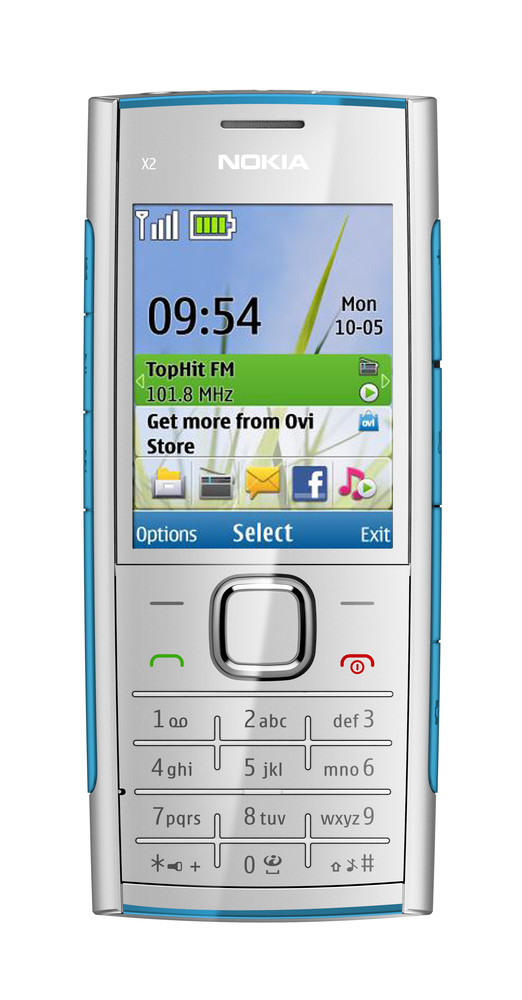 Foto de Nokia X2 (1/5)
