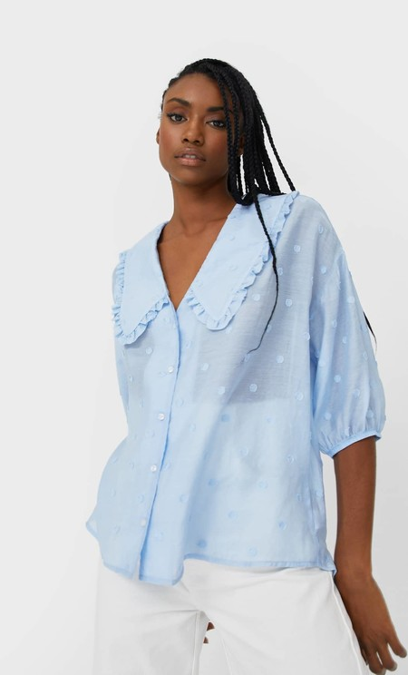 Cuello Bobo Camisa Low Cost Aw 2020 04
