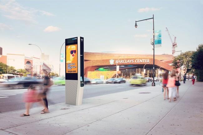 Intersection Linknyc Sidewalklabs Designboom 01 818x545