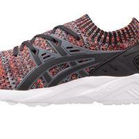 70% de descuento en las zapatillas Asics Tiger Gel Kayano Triner Knit en Zalando: ahora cuestan 41,95 euros