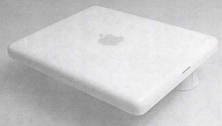 Jonathan Ive muestra los orígenes del iPad en un prototipo de hace diez años