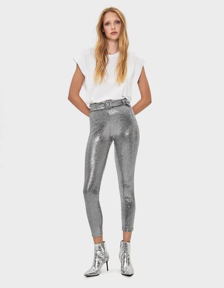 Pantalon Plata