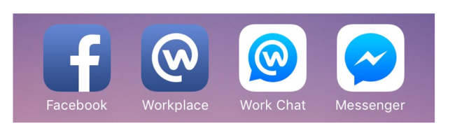 Workplace Apps