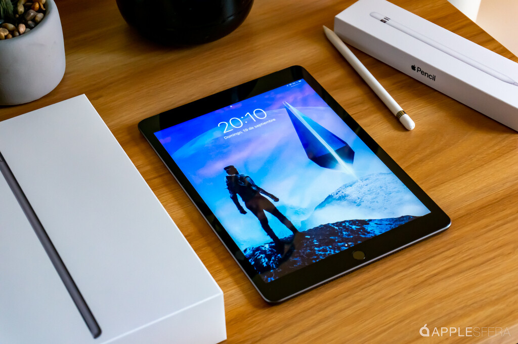 Análisis iPad (2021): el iPad para todos, más apetecible aún