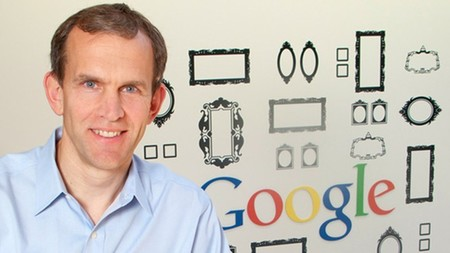 Kent Walker, de Google