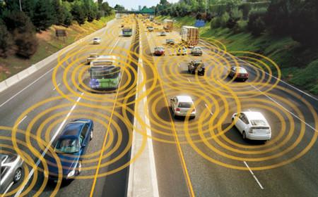 El coche conectado está por enfrentar su mayor prueba: el tráfico de Nueva York