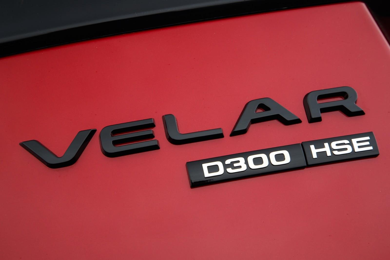 Foto de Range Rover Velar (16/31)
