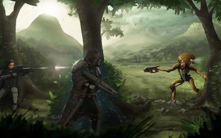 Los asaltos semanales de Destiny tendrán matchmaking a finales de febrero