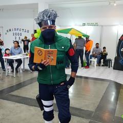 Foto 2 de 10 de la galería nacion-geek-cali-2017 en Xataka Colombia