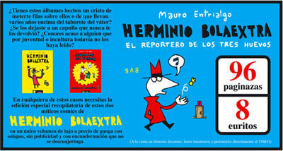 Herminio Bolaextra Recopilado