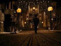 'City of Ember: En busca de la luz', demasiada simpleza incluso para niños