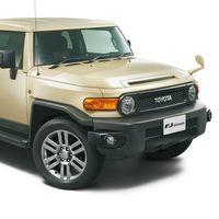 Toyota dice adiós al FJ Cruiser y ofrecerá una versión final solo para los japoneses