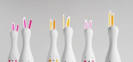 Cuatro DIY divertidos y originales para Pascua