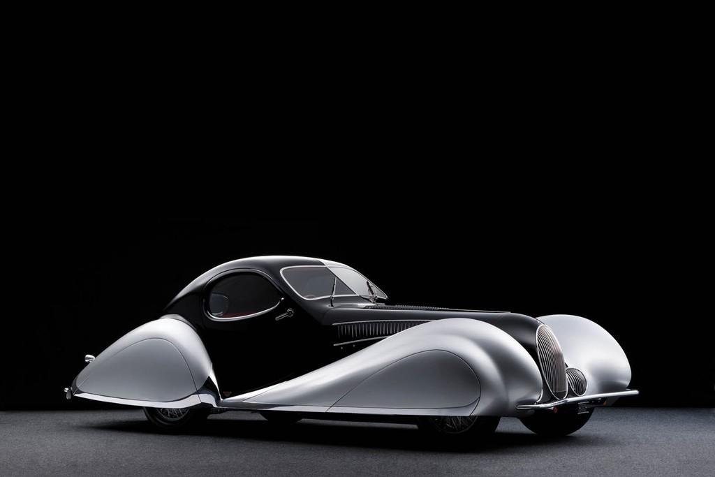 Talbot Lago T150 C Ss 3