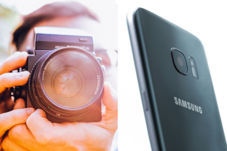 ¿Hay alguna función en la que los smartphones son mejores que las cámaras réflex?