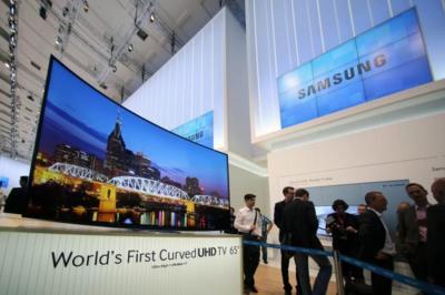 OLED, 4K y su propio sistema operativo: los nuevos retos del televisor