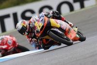 MotoGP Portugal 2012: Dos, cuatro, seis, el resto, los doblados y golpes al colín