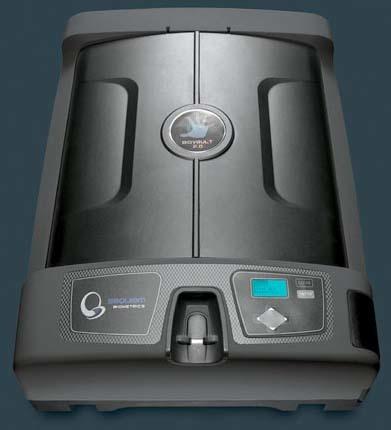 BioVault 2.0, caja fuerte con seguridad biométrica