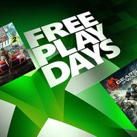 Gears of War 4 y The Crew 2 se juegan gratis durante este fin de semana en Xbox One con Xbox Live Gold