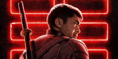 Imponente tráiler final de 'Snake Eyes: el origen': la película del famoso G.I. Joe se postula como una de las más trepidantes del verano