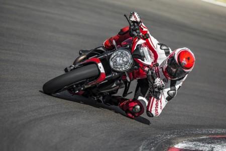 Ducati al ataque del mercado en 2016